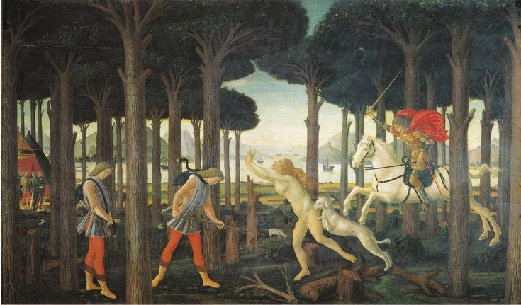 エル・グレコはプラド美術館から:イタリア絵画も傑作揃い - saraiのブログ《定年男と愛する妻の二人旅》