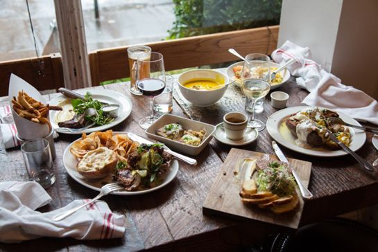 Our Favorite West Village Restaurants
