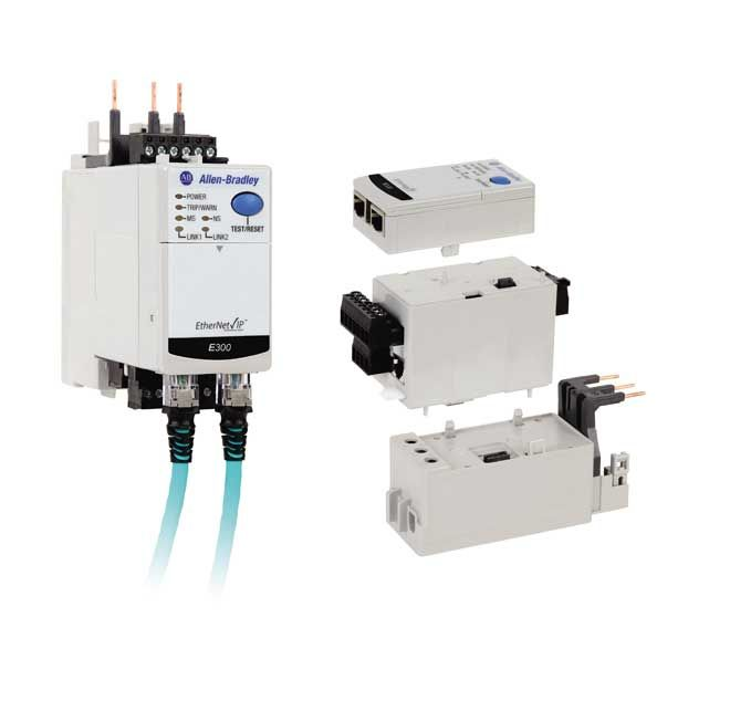 Rockwell Automation Launches Next-Generation Electronic Overload Relay