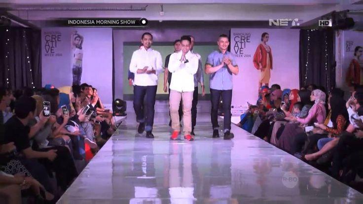 IMS Bandung Creative Week 2014 Gali Potensi Perancang Muda