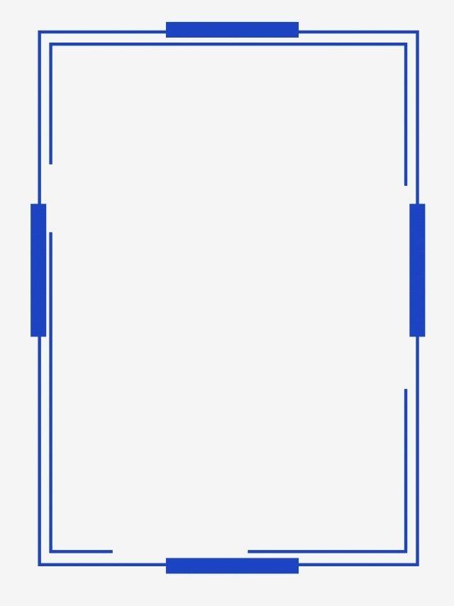 Marco Cuadrado Azul Imagenes Predisenadas Rectangulo Frontera Clasica Estilo Chino Png Y Psd Para Descargar Gratis Pngtree Photo Frame Design Poster Background Design Box Picture Frames