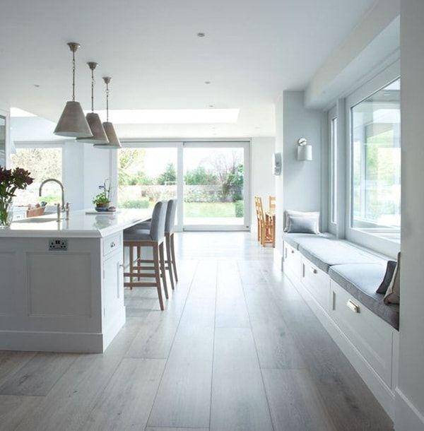 Las 25 mejores ideas sobre ventanales cocina en pinterest for Banquetas de cocina