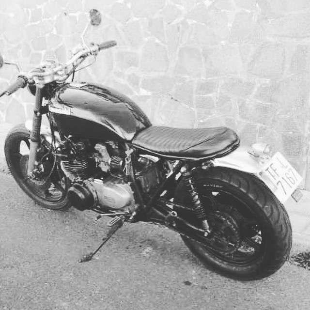 MIL ANUNCIOS.COM - Scrambler. Venta de motos de segunda mano scrambler - Todo tipo de motocicletas al mejor precio.