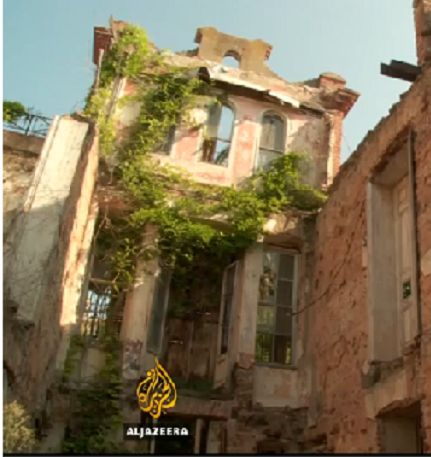 Legendary Bolshevik Leon Trotsky's  totally deteriorated home in Istanbul on the market for $4.4million. Estimated restoration cost - at least a million $$. http://www.jewishvirtuallibrary.org/jsource/biography/Trotsky.html http://www.biography.com/people/leon-trotsky-9510793?_escaped_fragment_=#! http://www.aljazeera.com/news/2015/08/soviet-ghosts-trotsky-turkish-mansion-sale-150822060928615.html