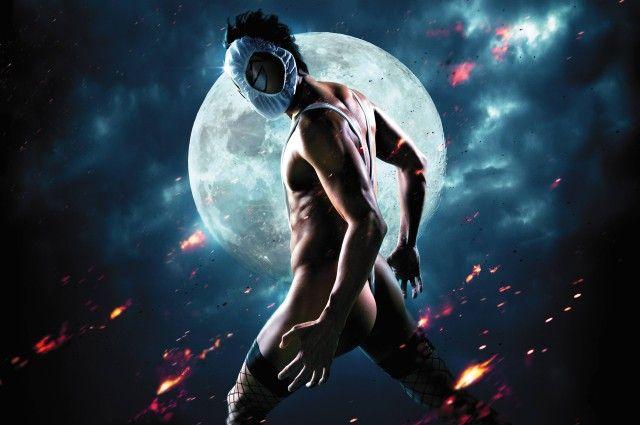 Hentai Kamen: Forbidden Super Hero [Movie Review] - http://sgcafe.com/2013/07/forbidden-super-hero-hentai-kamen/