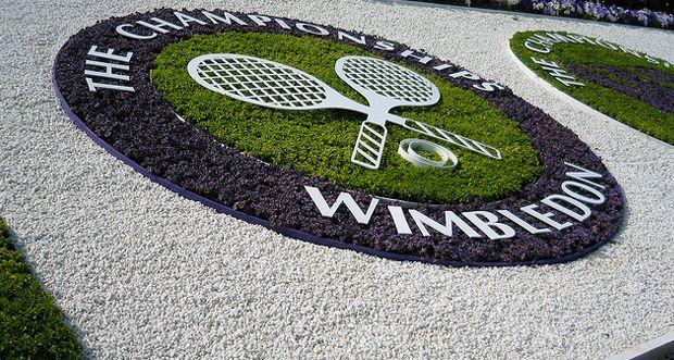 Men's Wimbledon Draw - http://www.tennisfrontier.com/news/atp-tennis/mens-wimbledon-draw/