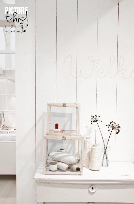 © Paulina Arcklin WOONBEURS 2012 Ariadne at Home
