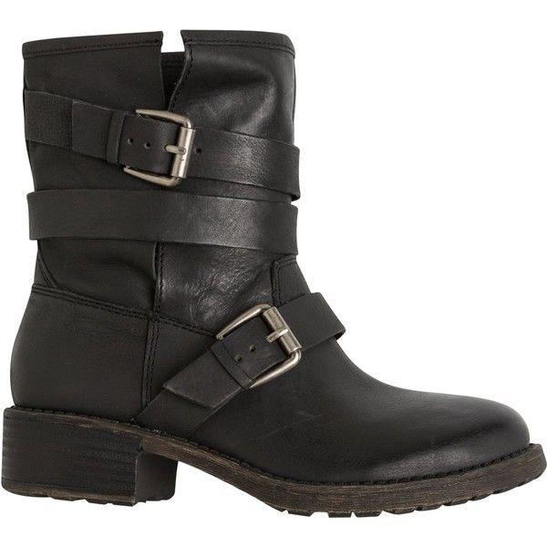 LUCKY BRAND Lucky dallis buckle slouch boot