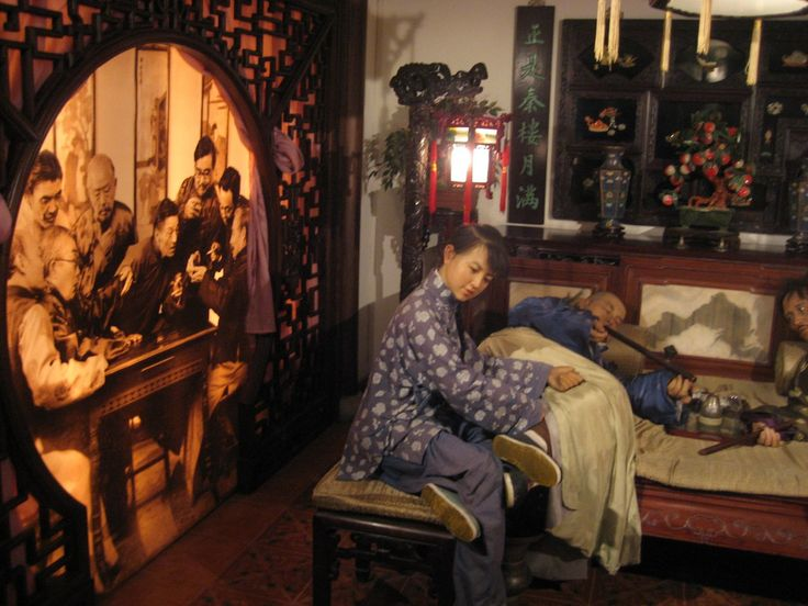 Opium den. | Opulent Orient | Pinterest | China, Doors and ...
