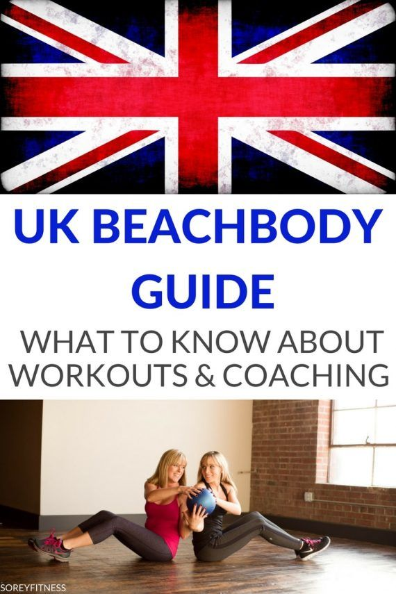 Beachbody UK Guide - What to Know About Beachbody Workouts and Beachbody Coaching | Team Beachbody UK has launched! Your guide to popular workouts like Insanity and PiYo with Beachbody on Demand, Shakeology and Beachbody Coaching. | #UK #HealthUK #FitnessUK #UKFitness #UKFitnessBlogger #UKBeachbody #BeachbodyUK