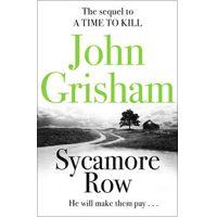 """""""Sycamore Row"""" von John Grisham"""