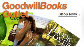 Goodwill Books - Home Page - Used books, out-of-print books, Used textbooks.