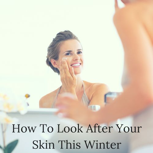 In the Winter months we can often neglect our skin care regime, mainly because we spend most of our time covering it up until the Spring. However, with the change in temperatures, it really is even more important to keep our skin hydrated. Therefore I thought I would share some top tips and some amazing products for keeping your skin happy and healthy this Winter…