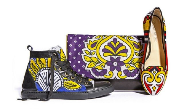 The Fall/Winter 14-15 collection of slippers, clutches, sneakers and bracelets by YOU KHANGA is available now HERE > http://finaest.com/designers/you-khanga