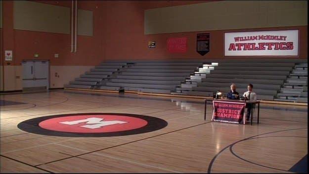 William McKinley High School - Glee