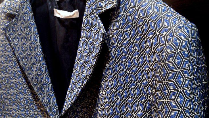 Geometria w modzie.