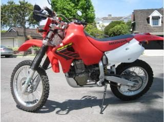 Cheap Dual Sport Motorcycles | Cheap Honda XR650R Dual Sport Bikes for sale | Used Honda XR650R Dual ...