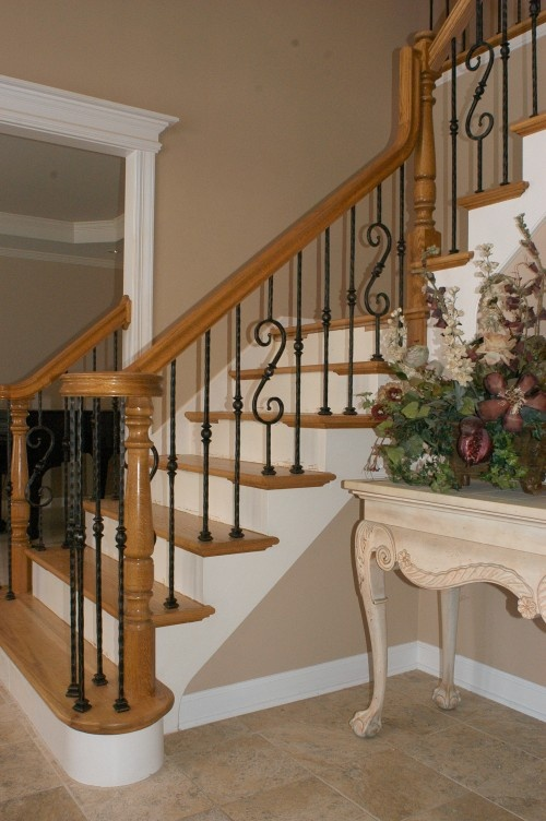 Best 21 Best Adjustable Balusters Images On Pinterest 640 x 480