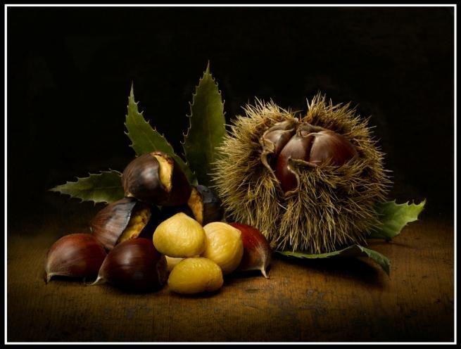 Light Painting - Light Art - Renato Marcialis - Armati Disarmati - Caravaggio in cucina - 2010