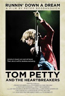 Tom Petty Quotes | Tom Petty and the Heartbreakers: Runnin' Down a Dream (2007) Poster