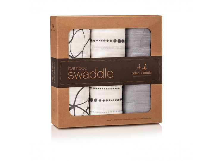 Swaddle Moonlight Bamboo