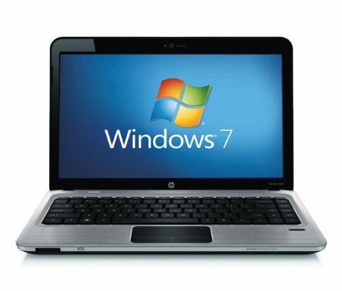 """HP Pavilion DM4-1150ea 14"""" Laptop (Intel Core i5-450M"""
