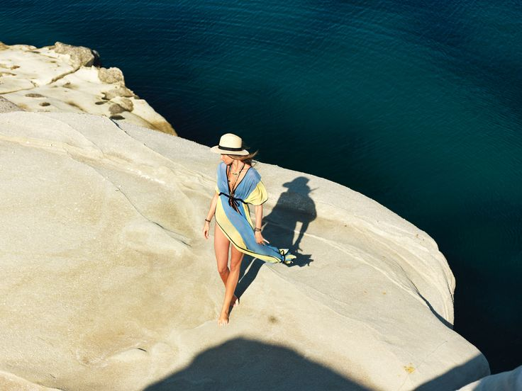 Achilleas Accessories Campaign Summer 2015.  ''Island Mistress''