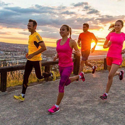 #running #tribesports #ownyourmarks #fitness #runners  #intersport#running#shooting#stuttgart#adidas#modelischklar by m_granit http://ift.tt/1Mhkyvw