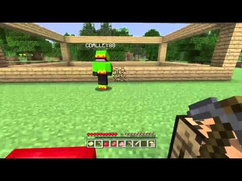http://minecraftstream.com/minecraft-episodes/minecraft-ps4-survival-mode-wfriends-episode-1-building-a-house-twitch-livestream/ - Minecraft (PS4) Survival Mode w/Friends Episode 1 - Building A House (Twitch Livestream)  Twitch Live Stream originally aired on December 31, 2014. Follow me on Twitch – http://www.twitch.tv/n2sc4rplays. This is episode one of the new Minecraft series I'm starting where I play with my friends/crew on PS4 and we play survival mode. In