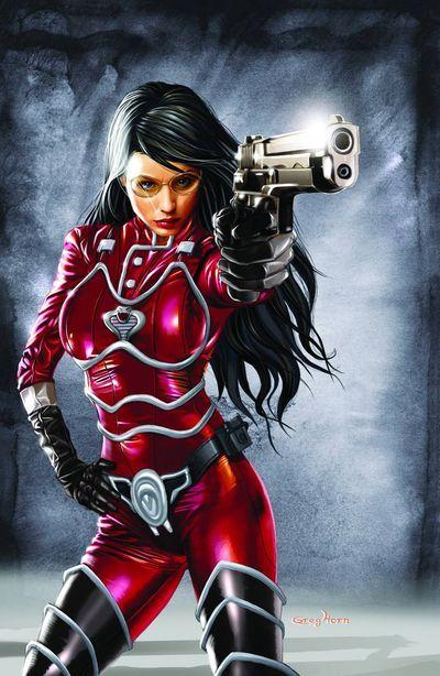 Baroness - Crimson Reign