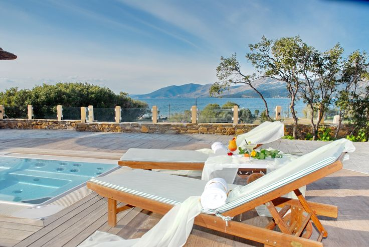 Relax at Alykes... #alykeshotel #alykes #alykeshotel #marmari #evia #relax #vacations #greece #μαρμάρι #αλυκες #summer
