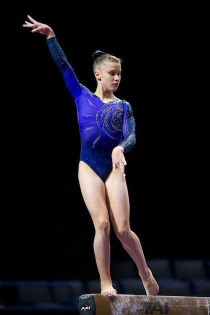 Madison Desch