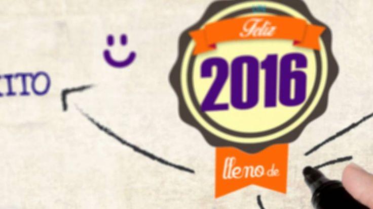 visualiza nuestro deseo para el 2016 aquí: https://youtu.be/j15nUPV6RVw