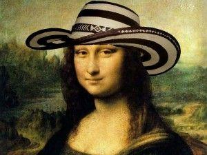 """Unas Palabras Sobre Los Sombreros Vueltiaos """"Made in China"""""""