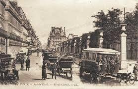 """28 Résultat de recherche d'images pour """"rues de Paris"""""""