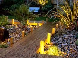 Image result for landscaping for under decks