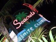 Seacrets ---Jamaica USA