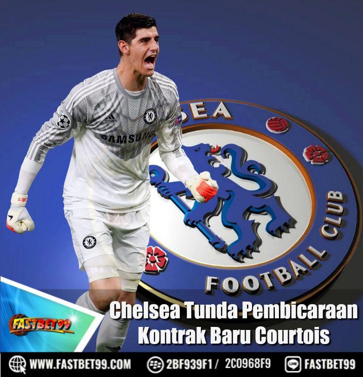 #Juara #bertahan #EPL #Chelsea #dikabarkan #memutuskan #untuk #menunda #negosiasi #kontrak #baru #kiper #andalan #mereka #Thibaut #Courtois #chelsea #antonio #conte #real madrid #premier #league #thibaut #courtois #gosip #transfer