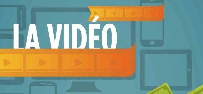 L'influence de la vidéo sur la conversion