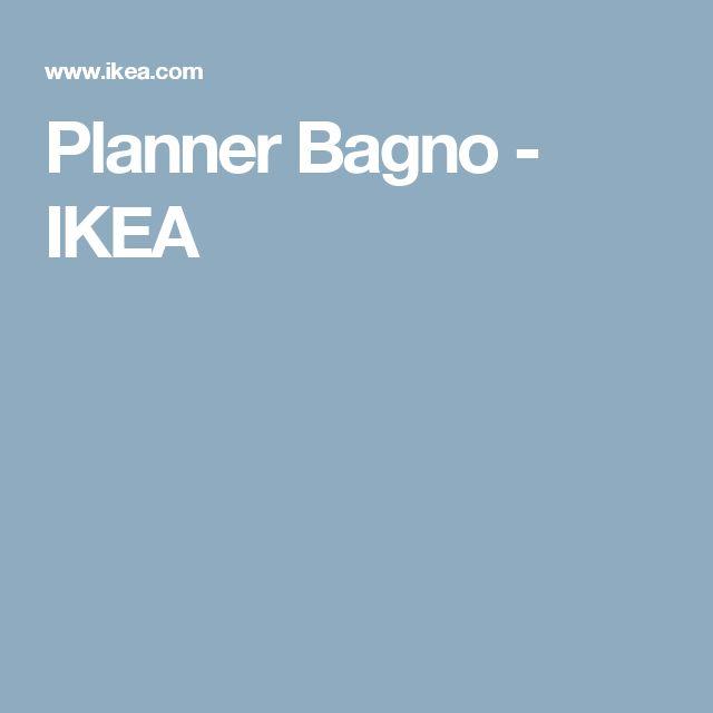 Oltre 25 fantastiche idee su bagno ikea su pinterest cassetti del bagno lavandino con - Ikea planner bagno ...