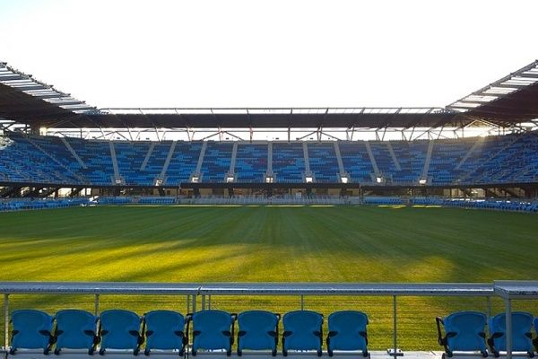 If you arrive early to a San Jose Earthquakes game, here's how to kill time. Visit Neighborhoods.com for the best restaurants and bars near Avaya Stadium.