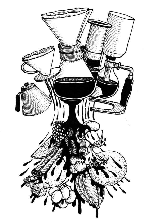 illustration by Tim Shaw