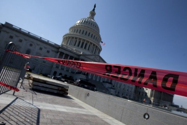 14 reasons why this is the worst Congress ever