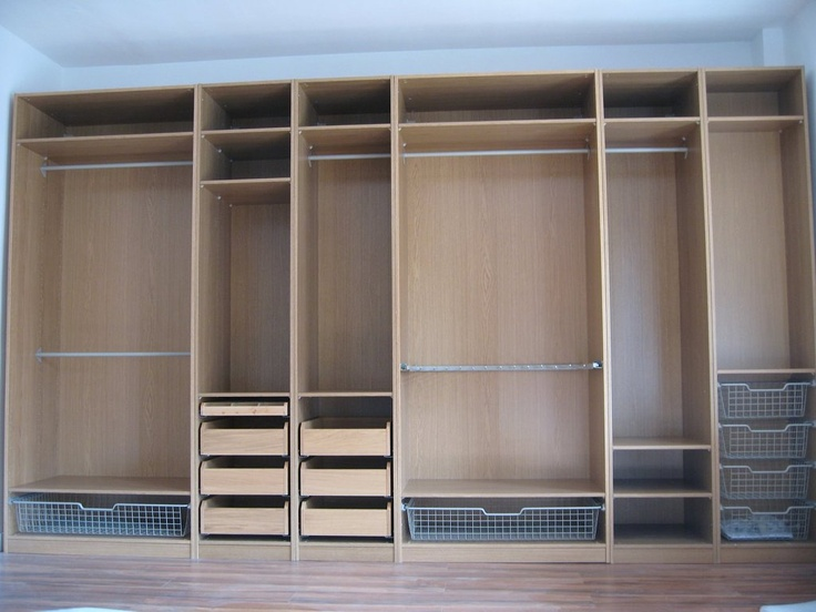 17 best images about armarios pax ikea on pinterest for Armarios ikea