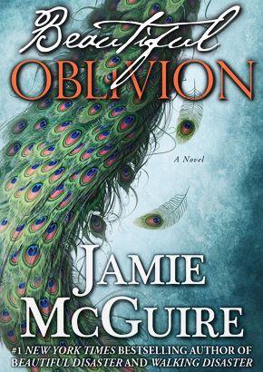 Reseña Beautiful Oblivion - Jamie McGuire. - Rainfall of dreams♡