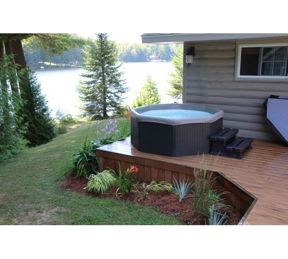 Coffee Shop Furniture Hot Tub: Top 25 Ideas About Hot Tub Accessories On Pinterest