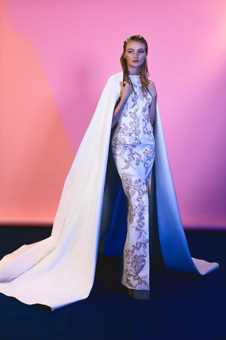 Moderno Vestido De Novia Rivini Ideas Ornamento Elaboración ...