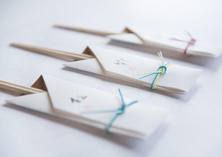水引箸包み制作体験【金沢21世紀工芸祭】