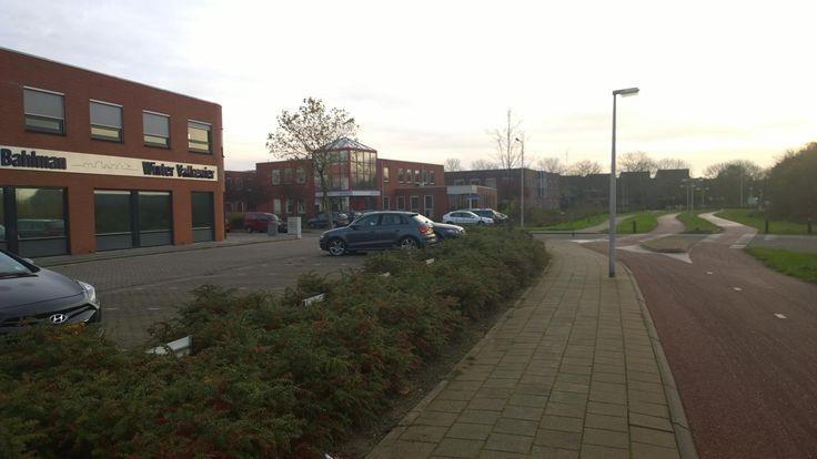 fotovrijdaghia #46 Hendrik-Ido-Ambacht Holland
