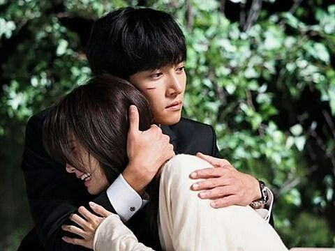 THE K2 Ji Chang Wook & Yoona #bodyguard-action